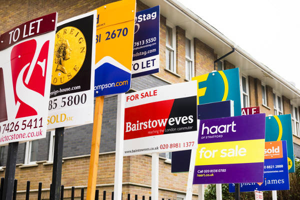 time to sell house uk
