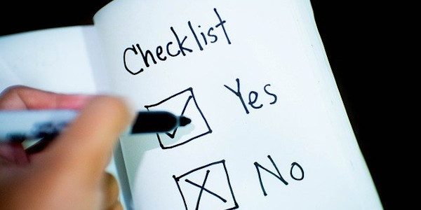 we buy any house checklist